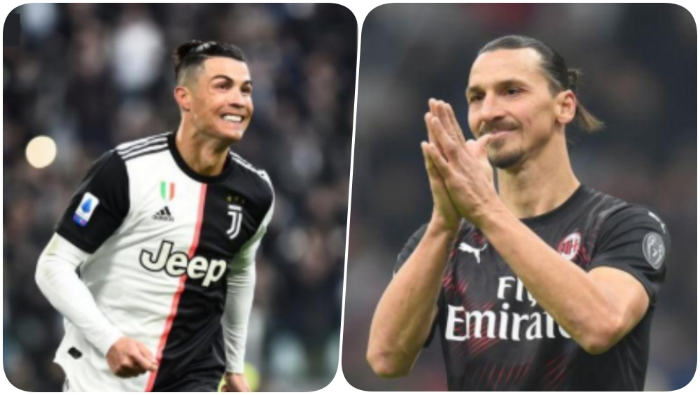 AC Milan Declares 22-Member Squad for their Coppa Italia 2019-20 Game Against Juventus, Cristiano Ronaldo & Team Remain Tight-Lipped About their Probable Line-Up