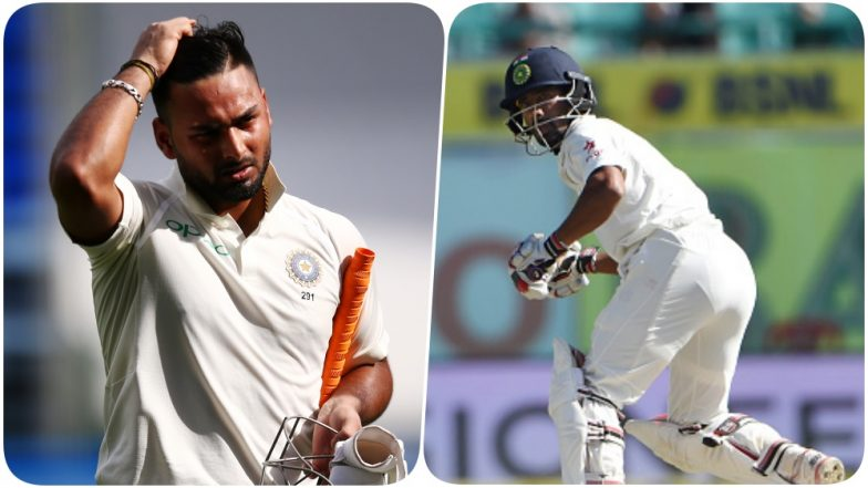 Rishabh Pant Picked Instead of Wriddhiman Saha for IND vs NZ 1st Test 2020, Netizens Disappointed With the Decision
