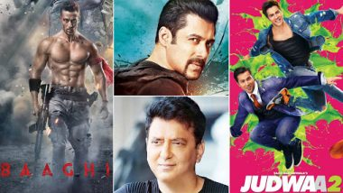 Sajid Nadiadwala Birthday Special: 10 Blockbusters Of The Filmmaker That're Everyone's Favourites