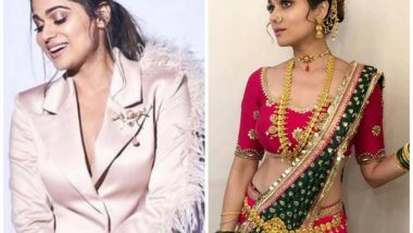Shamita Shetty Birthday Special: 10 Pictures Of The Actress That Deserve All Your Likes