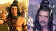 Maha Shivratri 2020: Mohit Raina, Dara Singh and Other Actors Who Played Lord Shiva and Made It Iconic!
