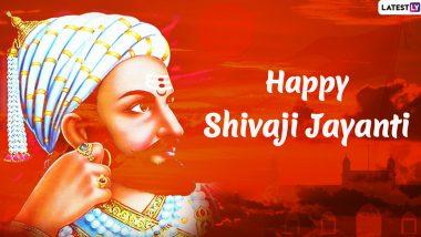 Chhatrapati Shivaji Maharaj Jayanti 2020 Date: Know History and Significance of Shiv Jayanti to Celebrate 390th Birth Anniversary of the Brave Maratha King