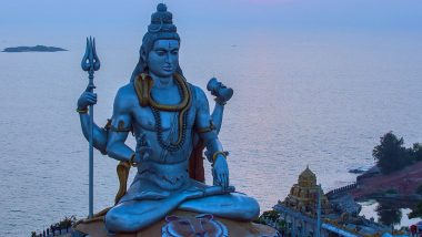 Mahashivratri 2020 Date: Know Puja Vidhi, Maha Shivratri Shubh Muhurat, Significance and Legends Associated With the Festival of Lord Shiva