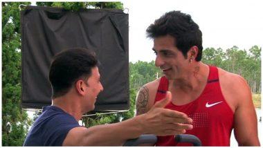Sonu Sood On Working With Akshay Kumar In Prithviraj: 'Hope To Recreate Magic'