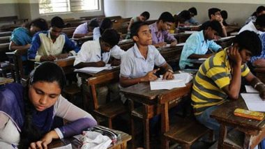 Karnataka SSLC 2020 Exams Scheduled to be Held Between April 27 And May 5 Postponed Amid Coronavirus Outbreak