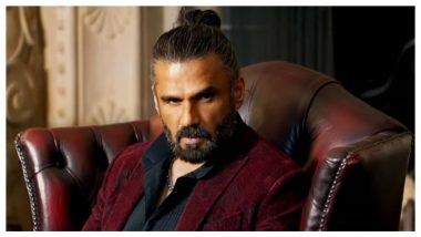 Suniel Shetty On His Daughter's Dating Rumours With KL Rahul: 'You Will Have To Ask Athiya About It'
