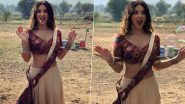 Sunny Leone Goes From Amused To Shocked In Just Two Pictures