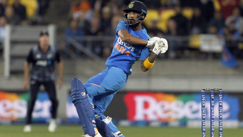 ICC Latest T20I Rankings: KL Rahul Retains 2nd Spot While Babar Azam Remains Top-Ranked Batsman; Australia Hat-Trick Hero Ashton Agar Makes Giant Leap