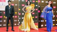 Miss Diva 2020: Malaika Arora, Lara Dutta, Aditya Roy Kapur Slay in Style on the Grand Finale Red Carpet (See Pics)