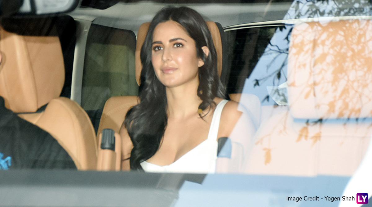 After Deepika Padukone, Katrina Kaif Meets Sanjay Leela Bhansali and We Wonder What's Cooking with the Trio?