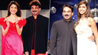 Wendell Rodricks Passes Away: Throwback Pics of Deepika Padukone, Anushka Sharma and More Who Walked The Ramp For the Late Designer