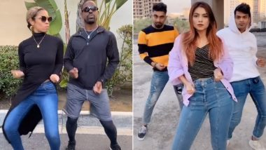 Ahi Challenge Is the Latest TikTok Craze! Users Show Off Their Cool Dance Moves in Viral Videos