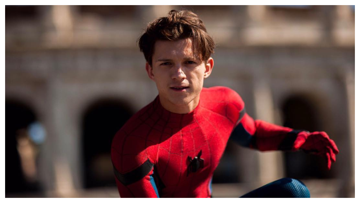 Tom Holland's Spider-Man 3 Finds its Title and Villain? Check Out