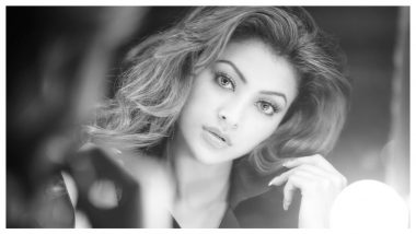 Urvashi Rautela Birthday: From Making Anil Kapoor Try The Funny Filters To Going Skydiving, 10 Times The Actress' Social Media Game Was Unbeatable