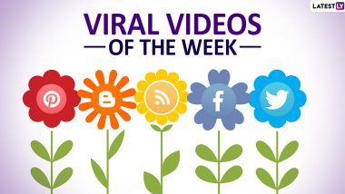 Viral Videos of the Week: From Bullied Dwarf Boy Quaden to Philippine Couples' Mass Wedding Wearing Surgical Masks, Watch 7 Clips That Broke Internet's Heart