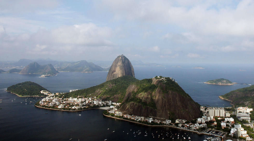 Brazil Mistakenly Posts Robbed Tourist's Rant on Social Media