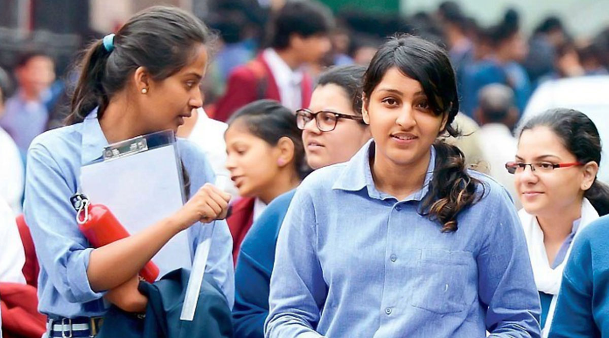CBSE Class 10 and 12 Examination 2020 Update: Board to Conduct Fresh Exams For Students Who Missed Test Due to Delhi Violence, New Dates to be Announced Soon on cbse.nic.in