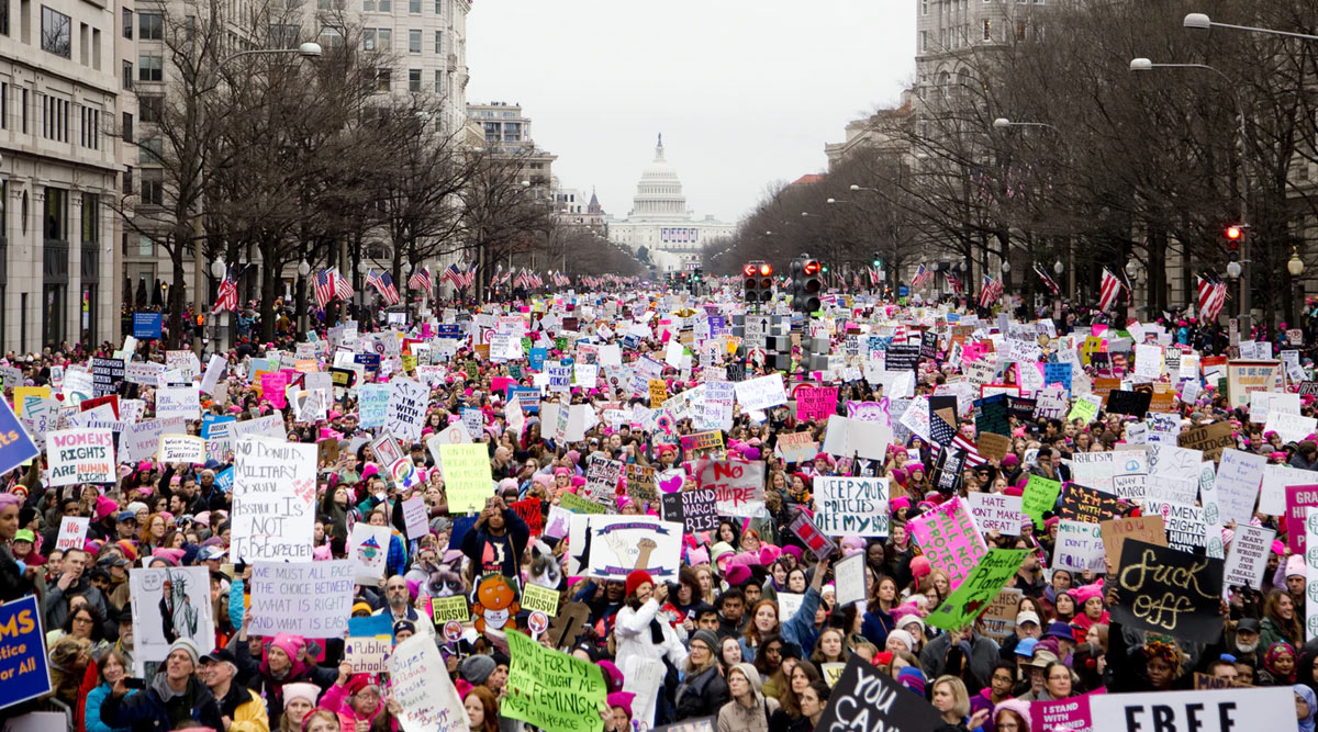 Women's History Month 2020 Significance: Here's Why March Is Selected to Highlight Women's Contributions in Society