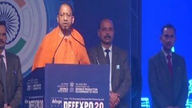 DefExpo 2020 Will Bring Investments Over Rs 50,000 Crore, Generate 3 Lakh Jobs, Says UP CM Yogi Adityanath