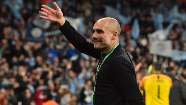 Pep Guardiola 'Incredibly Happy' as CAS Lifts Two-Year UEFA Ban on Manchester City