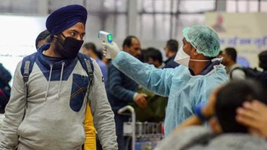 Uttar Pradesh Govt Mandates International Passengers to Give Letter of Consent for Paid Quarantine Facilities of 7 Days