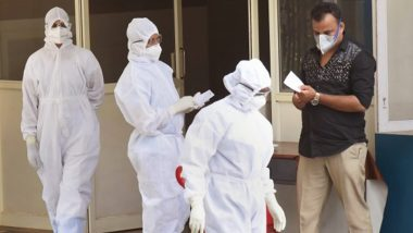 Coronavirus Pandemic: France Reports Record 509 More COVID-19 Deaths, Toll Tops 4,000