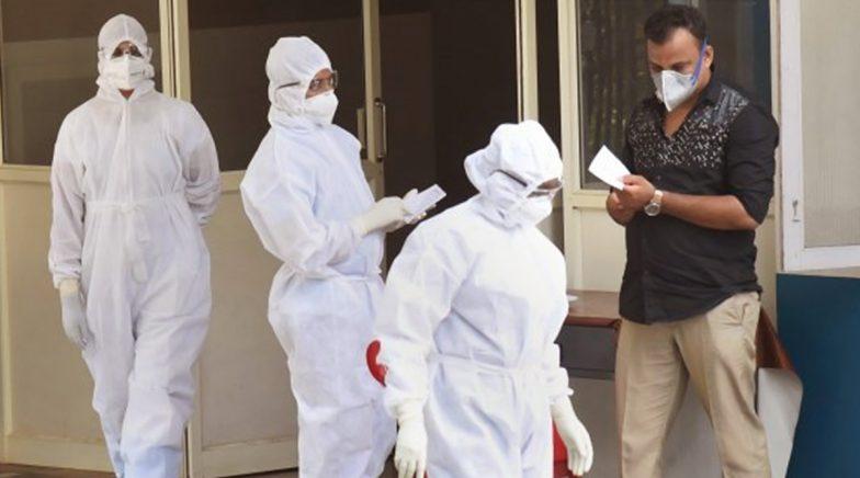 Dombivali Man Flees Quarantine in Thane Hospital
