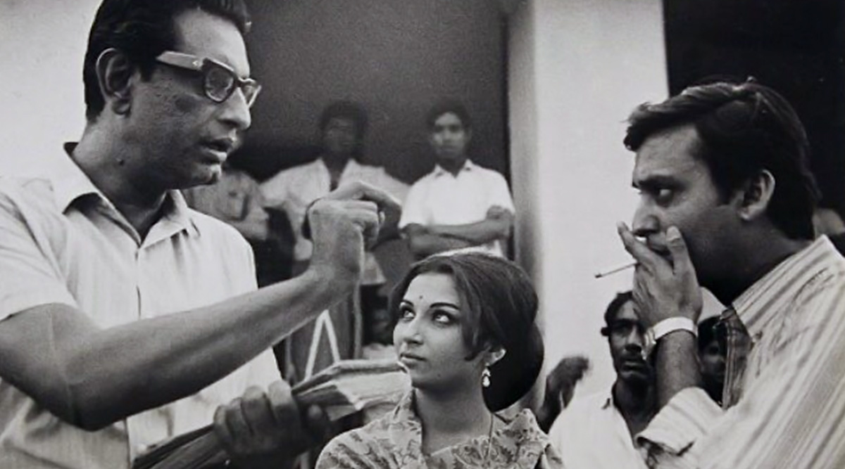 Satyajit Ray's Visual Artist, Acclaimed Photographer Nemai Ghosh Dies at 86