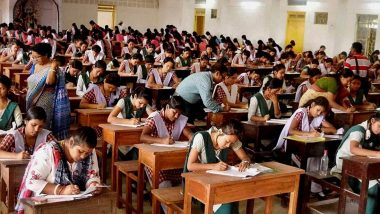 CBSE Class 10, 12 Examination 2020 Update: Board to Conduct Exam for 29 Subjects After Lockdown