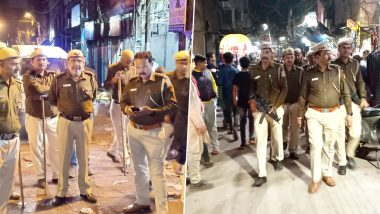 Delhi Police Dispel Rumours of Fresh Incidents of Violence in National Capital, Claim 'Situation is Normal'