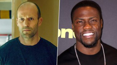 Man From Toronto: Jason Statham Steps Down From Kevin Hart's Upcoming Film