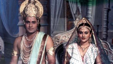 Arun Govil Reveals Ramayan's Cast Members Turned Down a Hefty Amount of Money on Being Approached for Sensuous Photoshoots