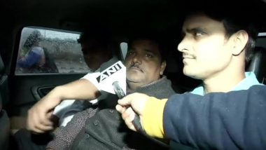 Tahir Hussain, Expelled AAP Councillor, Sent to 7-Day Police Custody in IB Officer  Ankit Sharma's Murder Case