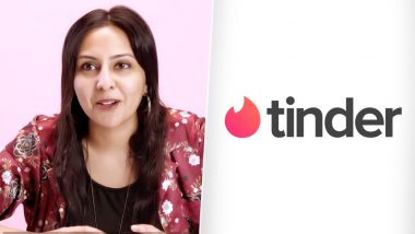 What Do Women Really Want? From Sex & Boyfriends to Orgasm & Equal Pay, Tinder Gives Answers to the Most Googled Questions About Women