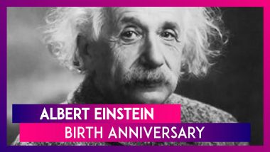 Albert Einstein Birth Anniversary: Top Theories by One of the Greatest Physicists