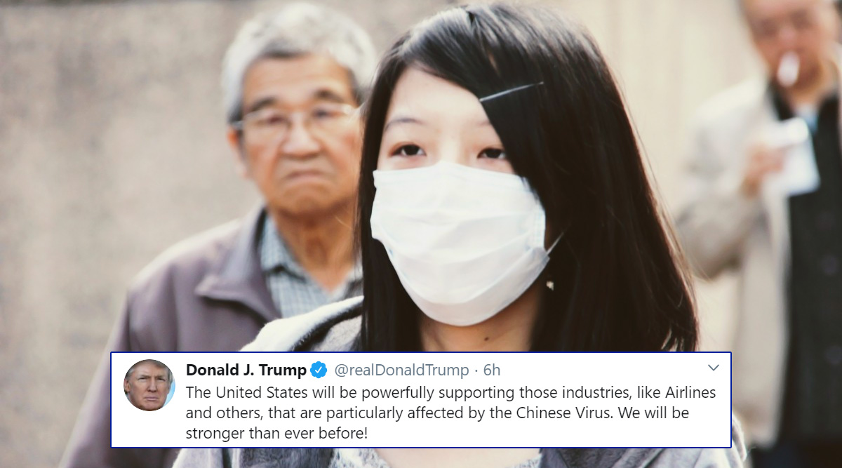 'Viruses Have No Nationality,' Says UNESCO After Donald Trump's 'Chinese Virus' Tweet on Coronavirus; Know More About Terms Like 'Spanish Flu, Japanese Encephalitis'