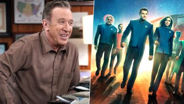 Last Man Standing and The Orville Production Shut Down By Disney Over Coronavirus Scare