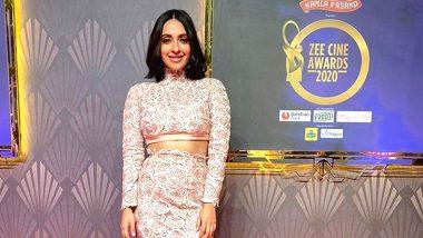 Guilty Actress Akansha Ranjan Kapoor Believes People Would Restart the Conversation on #MeToo Movement After Watching This Film