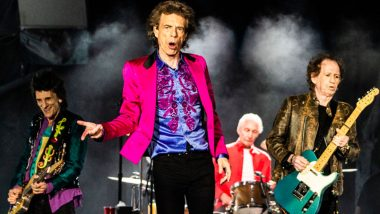 Rolling Stones to Join Lady Gaga's 'One World: Together at Home' TV Special to Combat COVID-19