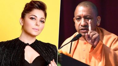 Kanika Kapoor Faces FIR, Yogi Adityanath Orders Action Against COVID-19 Infected Bollywood Singer For Putting Lives in Danger