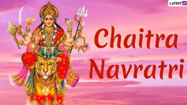 Chaitra Navratri 2020 Dos and Don'ts: 10 Important Things to Keep in Mind During Nine-Night Festival to Seek Blessings From Maa Durga
