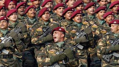 Indian Army Advisory Warns Troops Against Concealing COVID-19 Symptoms and Information