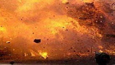 Tamil Nadu: 8 Die, 11 Injured in Explosion at Fireworks Factory in Virudhunagar District