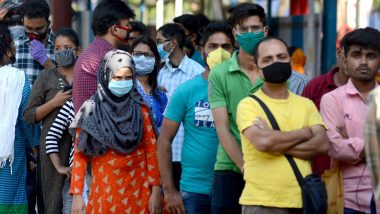 Kerala to Conduct Rapid Tests to Check if Coronavirus is Entering Into Community Spread Stage