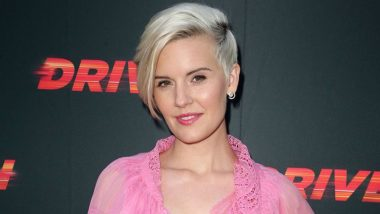 Maggie Grace Expecting First Child with Husband Brent Bushnell, Lost Star Announces the News Via Instagram