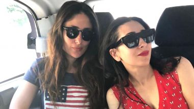 Karisma Kapoor Hints at Doing a Film With Kareena Kapoor, Says 'We Are Waiting for a Perfect Script'