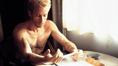 Guy Pearce Calls Christopher Nolan's Memento 'First of Its Kind', Says 'It Made Me Question My Own Memory'