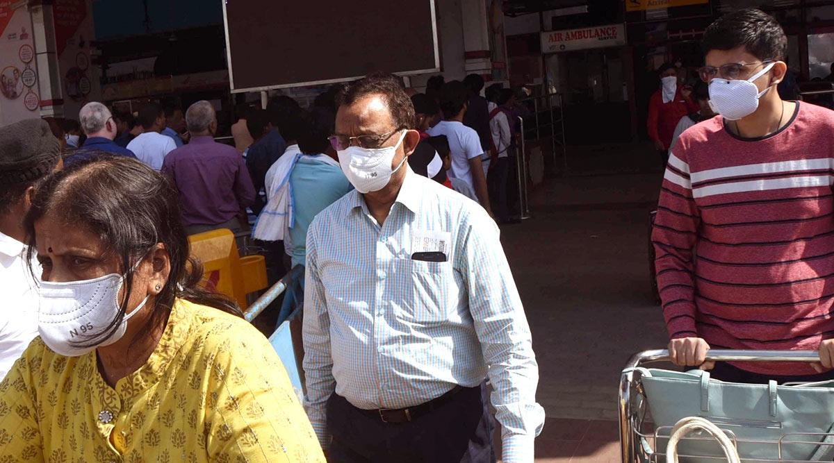 Karaga Festival 2020 Cancelled in Bengaluru Amid Coronavirus Lockdown