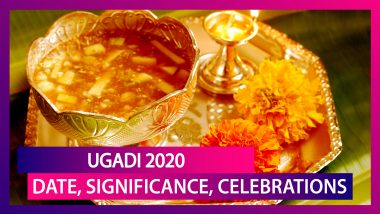 Ugadi 2020: Date, History, Significance & Celebrations Of The Spring Festival