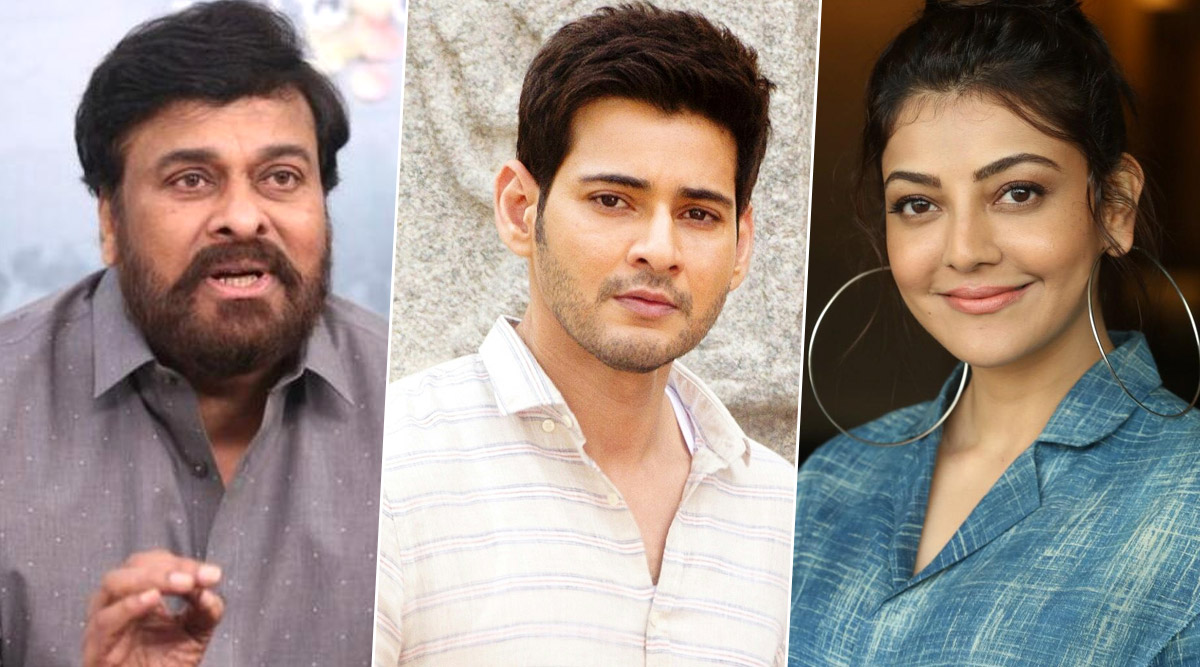 Ugadi 2020: Mahesh Babu, Chiranjeevi, Kajal Aggarwal Wish Their Fans On Twitter - Check Tweets